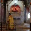 Oud Jeruzalem - En maar wierook slingeren