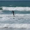 Veel surfers vandaag