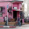Pinky fietsverhuur