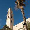 Het oude Jaffa