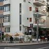Een Bauhaus gebouw