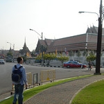 Naast Grand Palace: Wat Pho