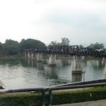 Brug over River Kwai
