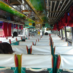 En hiermee door naar Ayutthaya