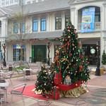 Kerst in Bangkok