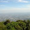 Uitzicht over Chiang Mai