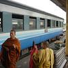 Treinstation Thonburi