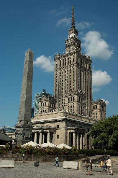 Warschau  2010