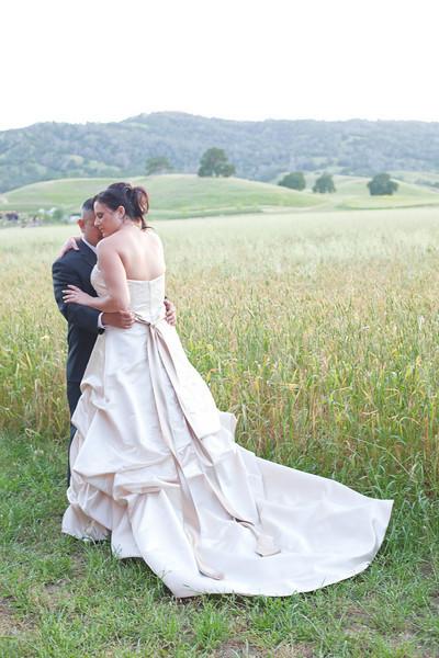 Valdez Wedding