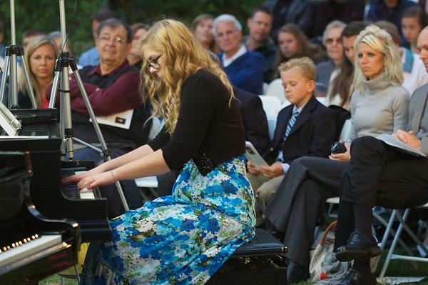 Valdez Piano Recitals