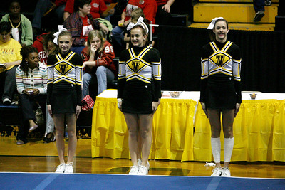 2008 VHS at Worth Co. Competition
