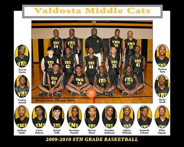 VMS 8th Boys