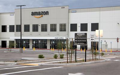 Valencia-Kolb & Amazon