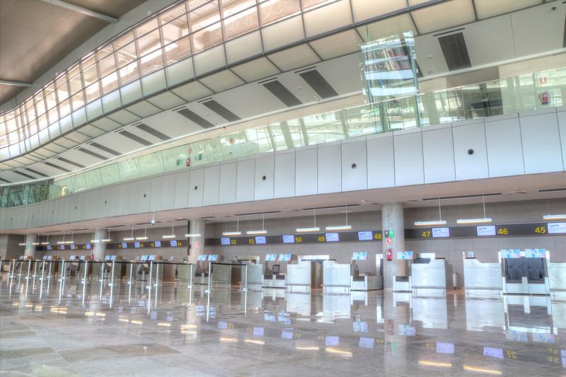 Valencia Airport