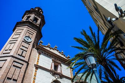 Parròquia de Sant Valero