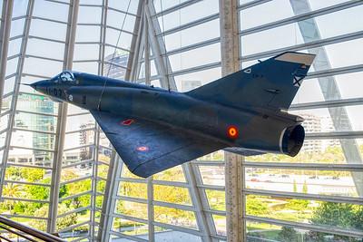 Dassault Mirage IIIEE C11-07
