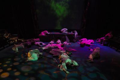 Valencia College presents 'CREATION: Births of Mythology'