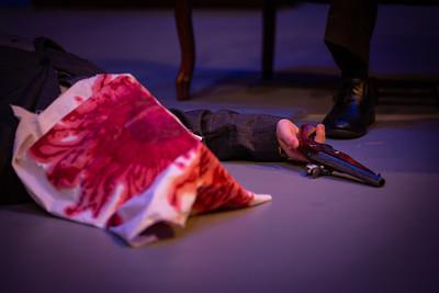 """My Dear Watson"" - Valencia College Theater"