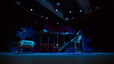 Valencia College Theater