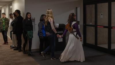 Valencia College Theatre, The Penelopiad - 2018