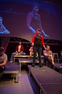 Valencia College Theater: Transition