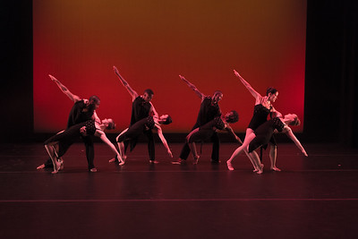 2017 Valencia College Dance Choreographers' Showcase
