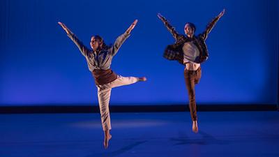 Valencia Dance 2019 Summer Repertory Concert