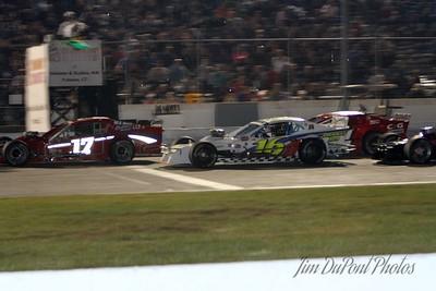 VMRS 10/14/2017 Sunoco World Series 50 Thompson Speedway Motorsports Park