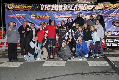 VMRS 5/18/2018 VMRS 80 Stafford Motor Speedway