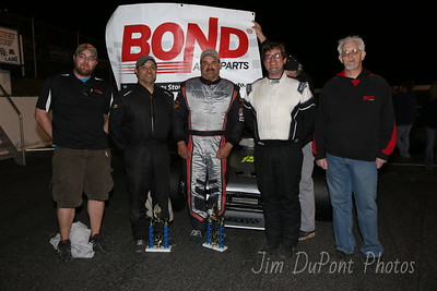 Valenti Modified Racing Series 2016