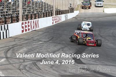 VMRS 6/4/2016 Seekonk Speedway