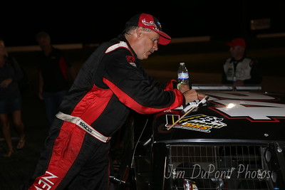 VMRS 8/20/2016 Victor Johnson Memorial 100 Monadnock Speedway