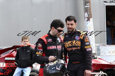 Valenti Modified Racing Series 2013