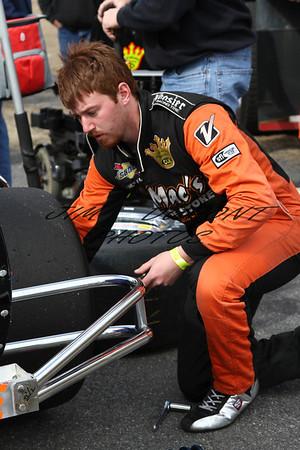 VMRS 4/20/13 Bond Auto Parts Spring Dash 100 Monadnock Speedway