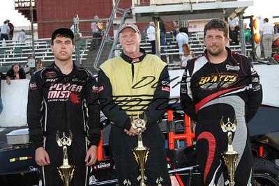 VMRS 10/9/11 D.A.V. Memorial Seekonk Speedway