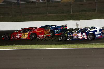 VMRS 5/28/11 Memorial Weekend 100 Twin State Speedway