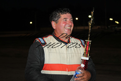 VMRS 8/6/11 Beech Ridge 100 Beech Ridge Speedway