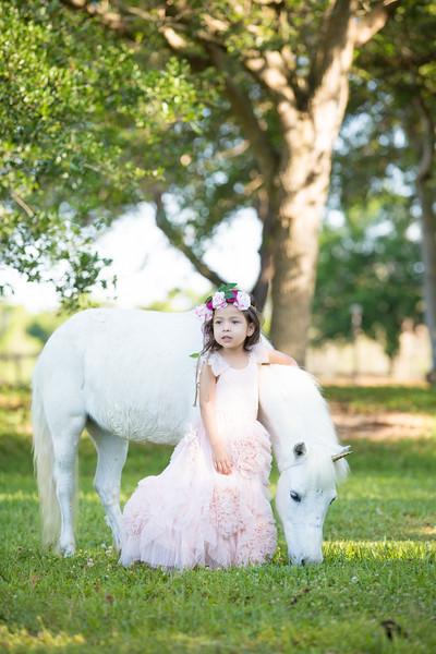 Valentina & Her Unicorn-28