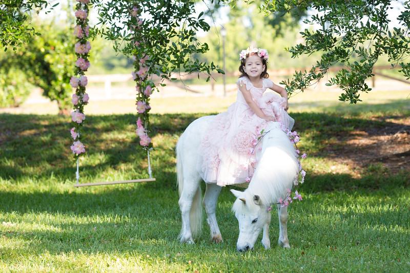 Valentina & Her Unicorn-10