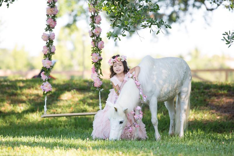 Valentina & Her Unicorn-9