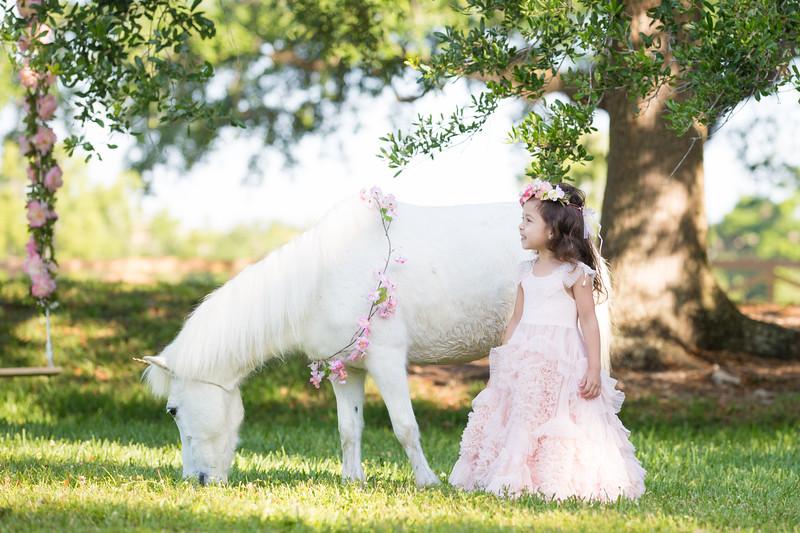 Valentina & Her Unicorn-20