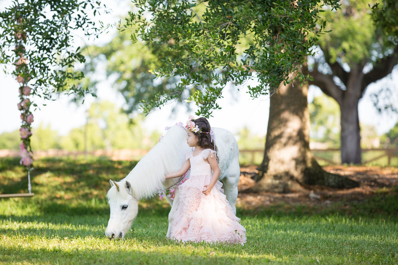 Valentina & Her Unicorn-18