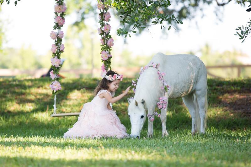Valentina & Her Unicorn-2