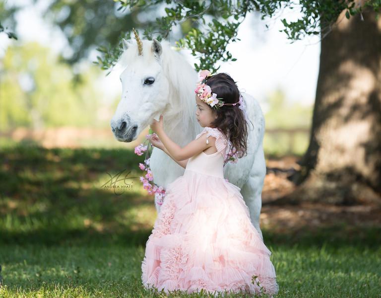 Valentina & Her Unicorn-15