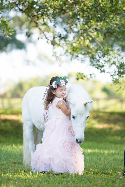 Valentina & Her Unicorn-22