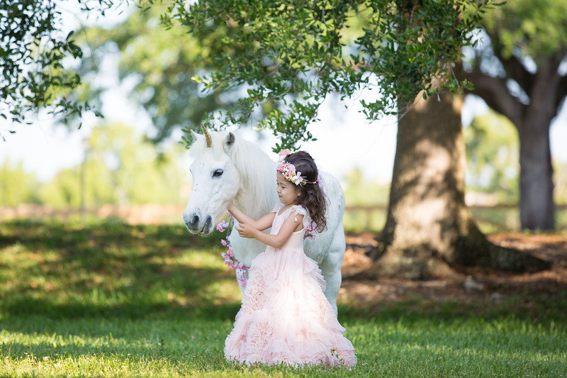 Valentina & Her Unicorn-17