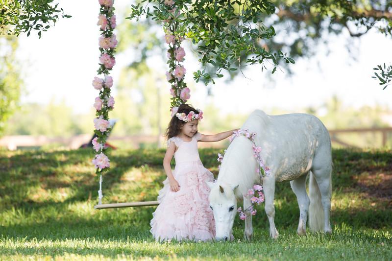 Valentina & Her Unicorn-6