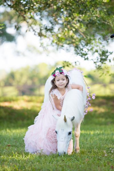 Valentina & Her Unicorn-23