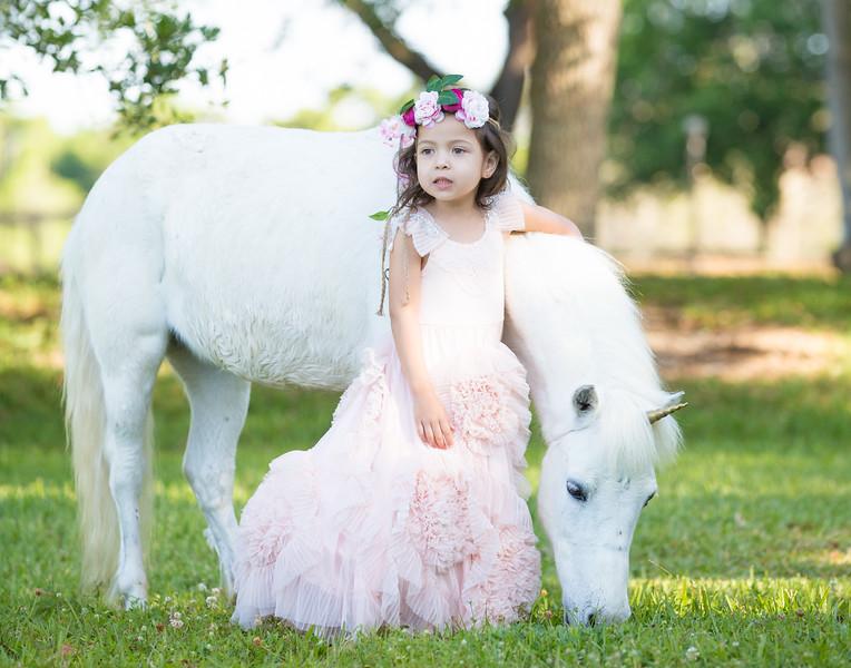 Valentina & Her Unicorn-29