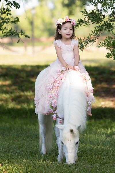 Valentina & Her Unicorn-12